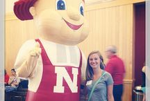 UNLVisit / Photos from Campus Visits to UNL. #UNLVisit  / by University of Nebraska–Lincoln