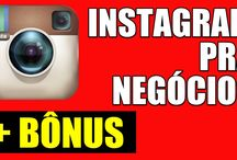 Instagram Pra Negócios