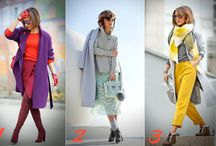 Galant Girl coat