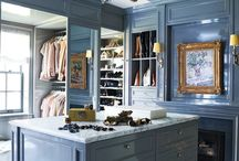 Painted Cabinetry / by Rebecca Loewke Interiors