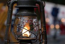 Lantern, lampion, lámpás, Chinese paper lantern, Oil lampe