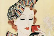 Vintage Vogue Covers / by Invitations, Ink Studio