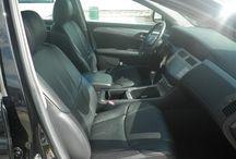 SOLD!!!! 2005 Toyota Avalon $5,998 STOCK 40438A / 2005  Toyota Avalon Touring $5998 Black / Dark Charcoal Leather 143,537 miles