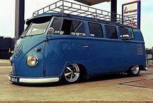 anything vwcamper van