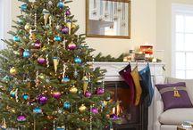Christmas tree ideas...