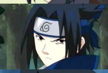 Naruto Anime / Anime
