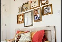 My Style Pinboard / by Dana Harden-Hoewt