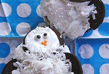 cupcake fun / by Mindy Gray