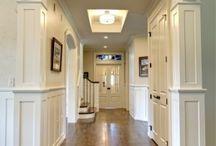 Decorating / Wood floors