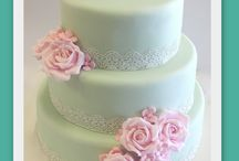 Wedding cakes / cake art