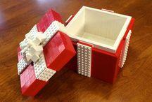 Legoboek