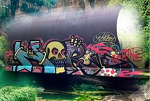 street art / by Daniela Morena