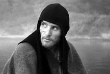 TARKOVSKIJ / Grande poeta, il padre Arsenij. E grande regista, il figlio Andrej.