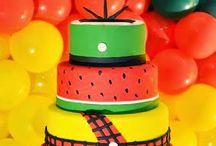 Meu aniversário
