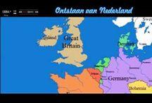 Nederland wordt Nederland