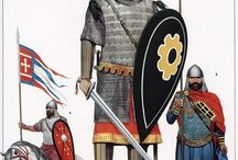 Byzantine warfare