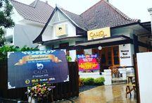 MLG cafe