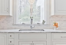 Kitchens / by Becky Hill