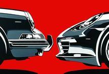 PorscheLove / Tutto il mondo Porsche