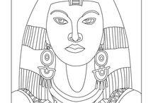 Egypt a Afrika