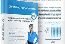 E-booki o komunikacji i marketingu SMS / Sprawdź nasze darmowe E-booki poświęcone tematyce wysyłek SMS