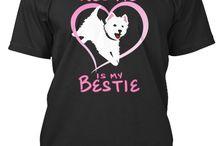 West Highland White Terrier Stuff