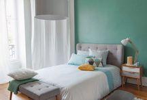 HOME | slaapkamer