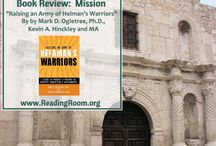 Mission Book Reviews