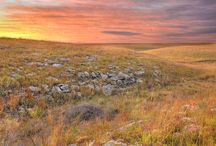 KANSAS! Landscapes | Flint Hills