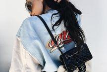 Fashion ♡ Bags