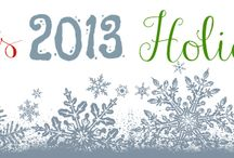 2013 Holiday Gift Guide / Holiday Gift Guide for 2013: products for parents / adults and products for kids / babies