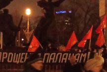 3-я годовщина бойни в Жанаозене. Митинг в Москве / http://octbol.wordpress.com/ Октябрь-большевики