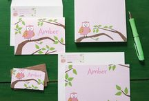 Pretty Paper / http://megandpeg.com/product-category/stationery/paper-products/