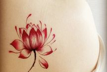 tatoo dessin