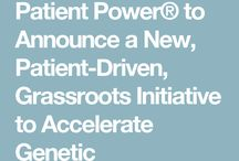 Patient Power In The News
