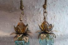 Jewelry ideas / by Deborah Langley