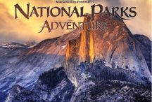 National Parks Adventure - Film