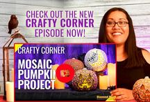 Crafty Corner Projects