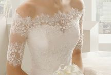The Dress / The most beautiful wedding dresses