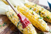 Labor Day Food and Drink Ideas / Celebrate Labor Day with these festive recipes and entertaining ideas.