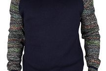 Winter Knits & Jumpers / Everyone loves a good Winter jumper don't they?