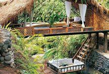 Ideal retreat