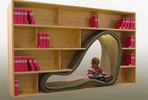 bibliotheque orignale