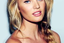 Makeup / by Kelsey Skilling