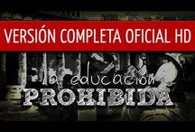 Vídeos educación