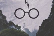 Harry Potter ⚡ / Don't look MUGGLE