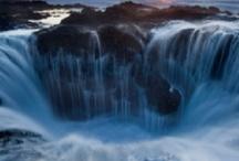 Waterfalls & falls