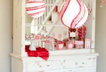 Christmas <3 / by Hannah Shirley