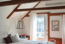 Roofs & ceilings