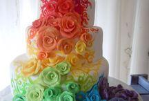 cake ideas / by Lisa Macias